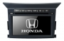 Штатная магнитола для Honda Pilot HPL-5524