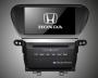 Штатная магнитола для Honda Accord 08 EUR PMS HAC-FA055