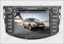 Штатная магнитола для Toyota RAV-4 DVM-1500G i6
