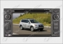 Штатная магнитола для Toyota Camry DVM-3019G i6