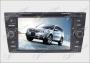 Штатная магнитола для Subaru Impreza DVM-4000G HDi