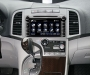 Штатная магнитола для Toyota Venza FlyAudio E7585