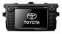 Штатная магнитола для Toyota Corolla PMS TCR-7525