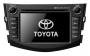 Штатная магнитола для Toyota RAV-4 PMS TRV-7547