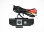 Камера заднего вида для Ford Focus Sedan до 2011 BGT Pro