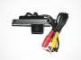 Камера заднего вида для VW Polo H/B BGT Pro