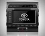 Штатная магнитола для Toyota Land Cruiser 200 PMS TLC-7558