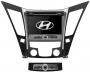 Штатная магнитола для Hyundai Sonata 11 PMS HSO-7562