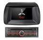 Штатная магнитола для Mitsubishi Pajero Sport PMS S55012