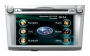 Штатная магнитола для Subaru Outback 2010+ Roadrover