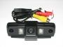 Камера заднего вида для Subaru Impreza BGT Pro