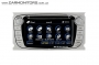 Штатная магнитола для Ford Mondeo FlyAudio E7522
