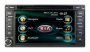 Штатная магнитола для KIA Sportage 2005-09 Roadrover