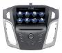 Штатная магнитола для Ford Focus 3 Roadrover