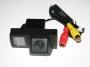 Камера заднего вида для Toyota Land Cruiser 100 BGT Pro