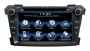 Штатная магнитола для Hyundai i40 RoadRover