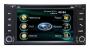 Штатная магнитола для Subaru Impreza RoadRover