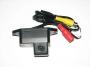 Камера заднего вида для Mitsubishi Oulander 2003-07 BGT Pro