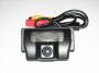 Камера заднего вида для Nissan Tiida Sedan BGT Pro