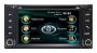 Штатная магнитола для Toyota FJ Cruiser RoadRover