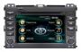 Штатная магнитола для Toyota LC 120 (Prado) RoadRover