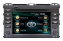 Штатная магнитола для Toyota Prado 120 RoadRover