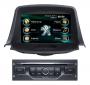 Штатная магнитола для Peugeot 206, 207 RoadRover