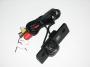 Камера заднего вида для Skoda Roomster BGT Pro