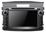 Штатная магнитола для Honda CR-V 2012 PMS F-75060