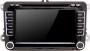 Штатная магнитола для Volkswagen Jetta AudioSources ANS-610