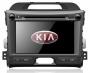 Штатная магнитола для KIA Sportage FlyAudio F75051