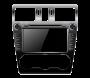 Штатная магнитола для Subaru FORESTER 2012+ F75042
