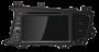 Штатная магнитола для KIA Optima PMS F75112