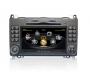 Штатная магнитола Mercedes Sprinter,Viano,Vito Winca S100 C068