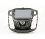 Штатная магнитола Ford Focus 2012 Globex GU-F834