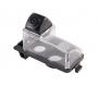 Камера заднего вида для Nissan Tiida Gazer CC100-CD0