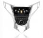 Штатная магнитола Hyundai Grandeur Winca S100 C104i