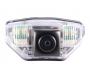 Камера заднего вида для Honda Jazz Gazer CC100-S60-L
