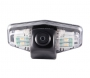 Камера заднего вида для Honda Accord 8 Gazer CC100-SNB-L
