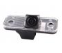 Камера заднего вида для Hyundai Santa Fe Gazer CC100-2B0