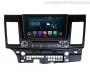 Штатная магнитола Mitsubishi Lancer X Incar AHR-6186 Android