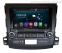 Штатная магнитола Mitsubishi Outlander XL Incar AHR-6181 Android