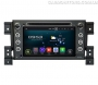 Штатная магнитола Suzuki Grand Vitara Incar AHR-0785 Android