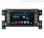 Штатная магнитола Suzuki Grand Vitara Incar AHR-0785 Android