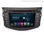 Штатная магнитола Toyota RAV4 Incar AHR-2286 Android