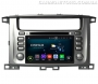 Штатная магнитола Toyota Land Cruiser 100 Incar AHR-2260 Android