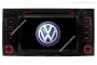 Штатная магнитола Volkswagen Touareg Mignova VTO-8803s Android