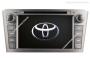 Штатная магнитола Toyota Avensis Mignova TAV-8803 Silver
