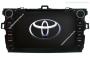 Штатная магнитола Toyota Corlla Mignova TCO-8807s Android