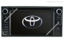 Штатная магнитола Toyota FJ Cruiser Mignova TUN-8808 Android